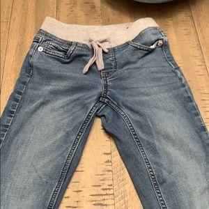 Girls Justice Skinny Jeans size 8 slim
